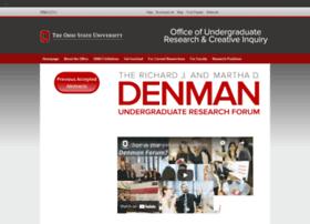 denman.osu.edu