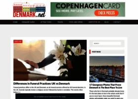 denmark.net