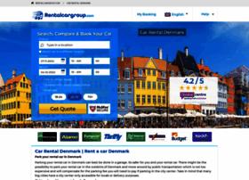 denmark.rentalcargroup.com