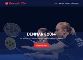 denmark2014.com