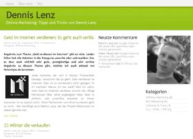 dennis-lenz.de