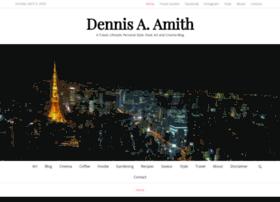 dennisamith.com