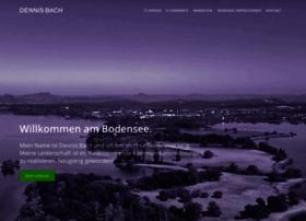 dennisbach.de