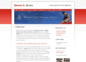 dennisborba.com