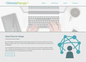 dennishange.com