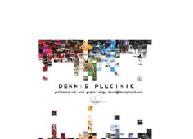 dennisplucinik.com