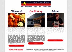dennispointcafe.com
