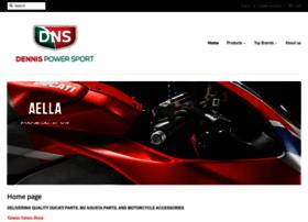 dennispowersport.com