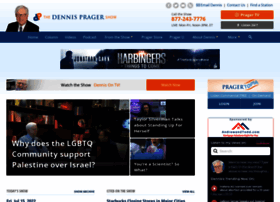 dennisprager.com