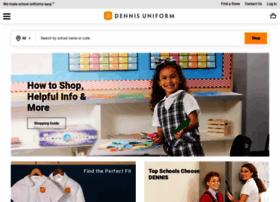dennisuniform.com