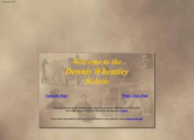 denniswheatley.info