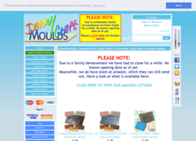 dennycraftmoulds.co.uk