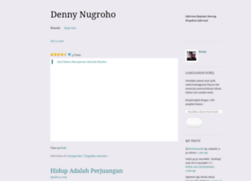 dennynugroho.wordpress.com