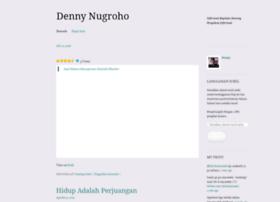 dennynugroho.wordpress.com
