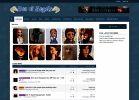 denofangels.com