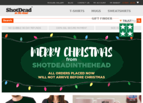 denofgeek.shotdeadinthehead.com