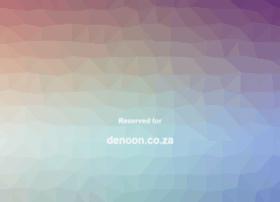 denoon.co.za