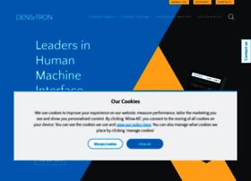 densitron.com