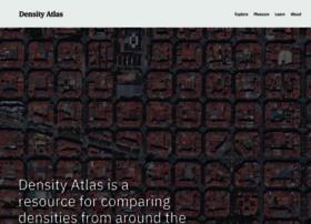 densityatlas.org
