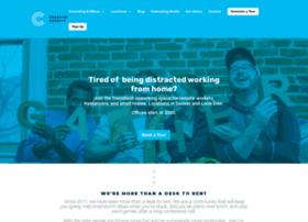 densitycoworking.com
