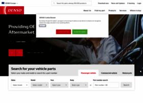 denso-am.co.uk