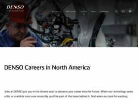 densocareers.com