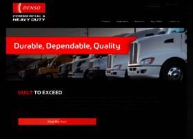 densoheavyduty.com