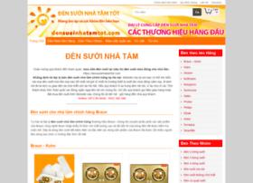 densuoinhatamtot.com