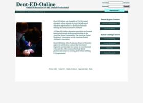 dent-ed-online.com