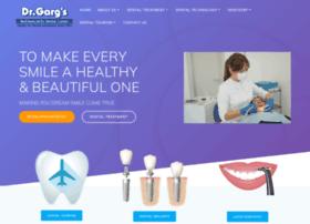 dental-clinic-delhi.com