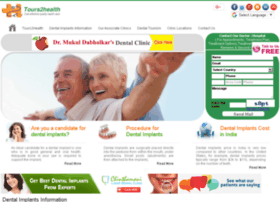 dental-implants.tours2health.com