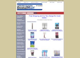 dental-mart.com
