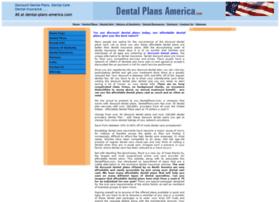 dental-plans-america.com