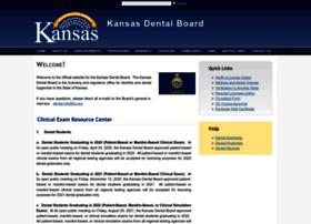 dental.ks.gov