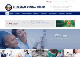 dental.ohio.gov