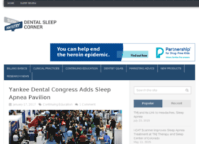 dental.sleepreviewmag.com