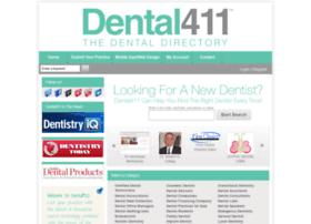 dental411.info