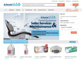 dental4savings.com