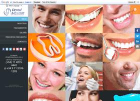 dentaladvance.com.ar