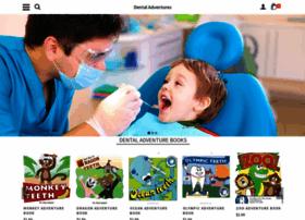 dentaladventurebooks.com