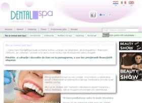 dentalandspa.com