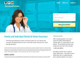 dentalandvision4u.com