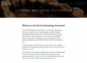 dentalanthropology.org