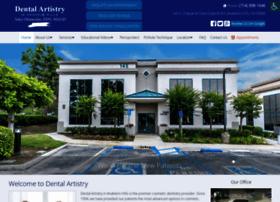 dentalartistry.com