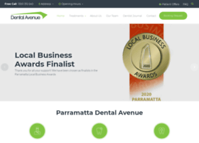 dentalavenue.com.au