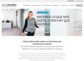 dentalbernabeu.com