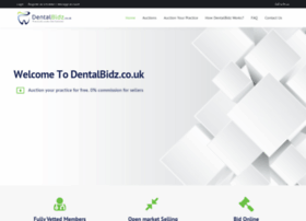 dentalbidz.co.uk