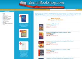 dentalbookshop.com
