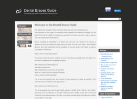 dentalbracesguide.com