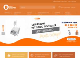 dentalcaliari.com.br